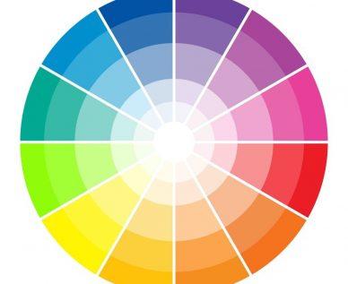 رنگ-شناسی